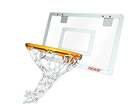 41 r2WfldLL._SX463_ amazon com tekk nate robinson monster jam mini hoop sports  at soozxer.org