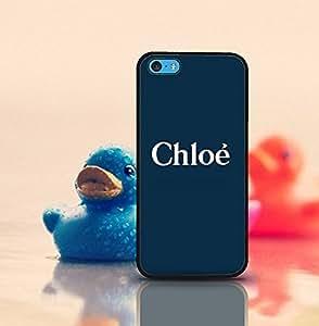 Iphone 5C Funda Case Brand Logo Chloe - Customized Slim Dust Proof Ultra Thin Drop Protection Iphone 5C Back Funda Case Cover For Guys