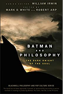Psychology pdf and batman