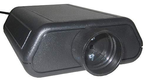 - Mystic Marvels LLC Negative Ion Projector (A True Negative Ion Generator/Air Ionizer)
