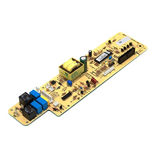 Frigidaire Board Washer Control (Frigidaire 807024601 Dishwasher Electronic Control Board Genuine Original Equipment Manufacturer (OEM) Part for Frigidaire)