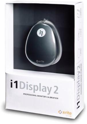 I1display2 Colorimeter Für Farbkalibration Computer Zubehör
