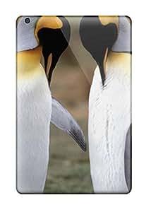 Durable Protector Case Cover With Penguin Picture Hot Design For Ipad Mini/mini 2