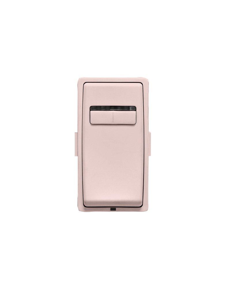 Leviton Renu RKDMD-FP Dimmer Color Change Kit (Fresh Pink Lemonade)
