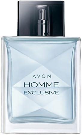 Avon Homme Exclusive Eau de Toilette en vaporisateur pour