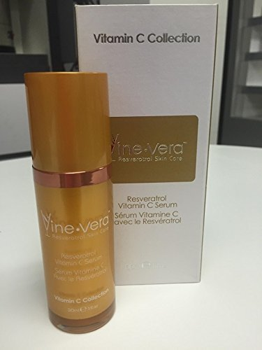 (Vine vera Vitamin C Collection (Facial Serum))