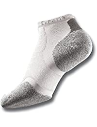Experia Thin Padding Running Ankle Sock