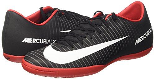 Ic white Vi Uomo dk Red Calcio Nike Grey Scarpe Nero Da Mercurialx Victory black univ 0W0avt