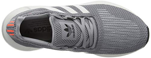 CORE ONE ONE Men Three Black Grey BLACK Adidas GREY Run CORE Grey Swift GREY THREE PqY86Zw