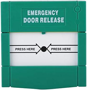 Botón de alarma de emergencia - Alarma de incendio de ...