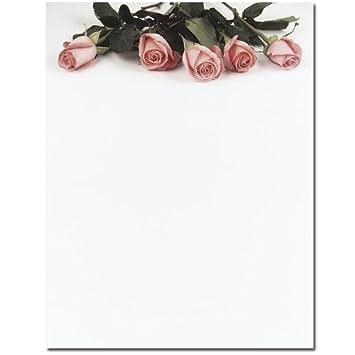 Amazon.com: Rosa pétalos de rosa láser y impresora de ...