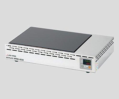 アズワン2-647-01高温ホットプレートHPRH-4030 B07BD2RPQ8