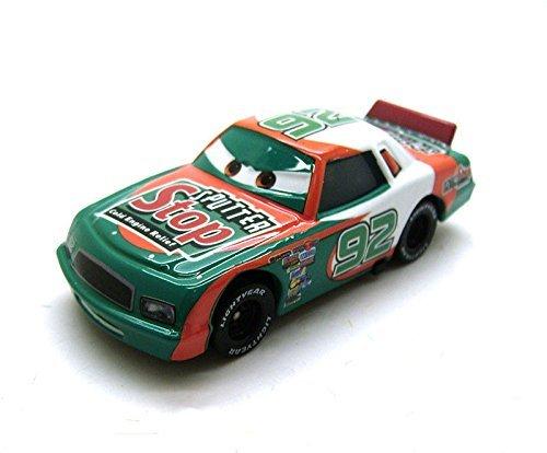 Disney Pixar Cars 92 Racer Sputter Stop Murray Clutchburn 1 55 Diecast [並行輸入品]   B074TJMHHH