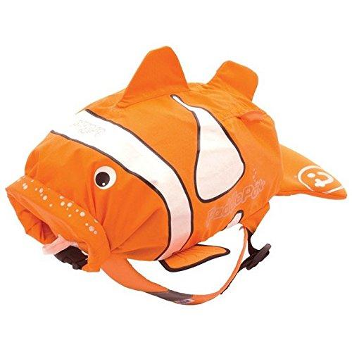 Trunki PaddlePak Clownfisch Chuckles