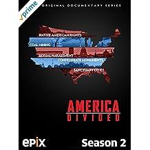 America Divided - Season 2