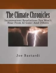 "A revealing look by someone who has loved the weather since his first memory--and has worked in the field for over 40 years--at what is really inside the man-made ""climate change"" agenda. The author shows through countless examples, the explo..."