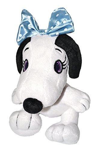 Snoopy Peanuts Sister Belle 6