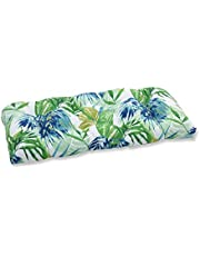 Pillow Perfect Outdoor/Indoor Soleil Bench/Swing Cushion