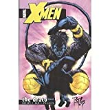 Uncanny X-Men Volume 4: The Draco TPB