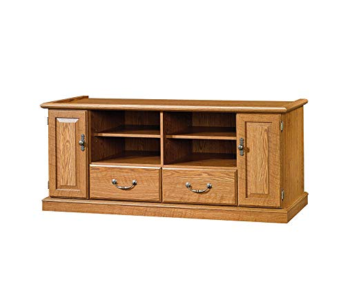 (Sаudеr Deluxe Premium Collection Orchard Hills Entertainment Credenza for TV's up to 55