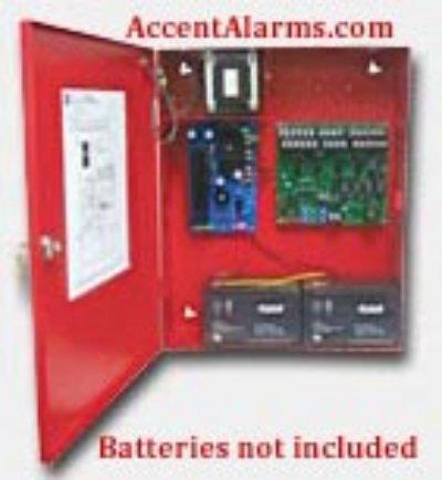 Amazon.com: Altronix AL642ULADA Nac – Alargador de potencia ...