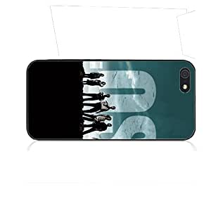Bondever ABC Lost Snap-on Cover for iphone 5 5s