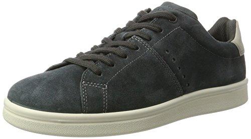 Kallum Sneaker Uomo Gravel Grigio ECCO 50509moonless RvHwqv
