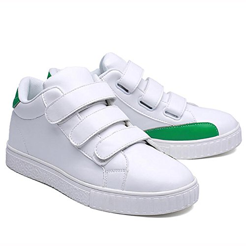 Spring CN40 Colors Feifei Shoes Men's Movement and UK6 Resistant Shoes Autumn Color 3 Size Wear Leisure 5 Tide EU39 01 EqF7xHw57
