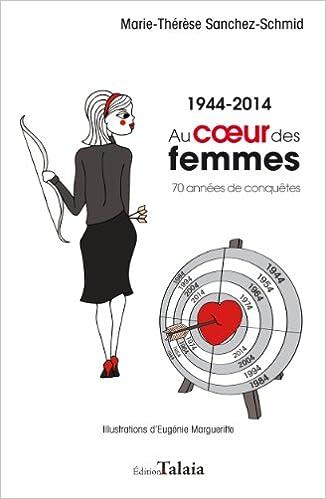 """Résultat de recherche d'images pour """"1944 - 2014 au coeur des femmes"""""""