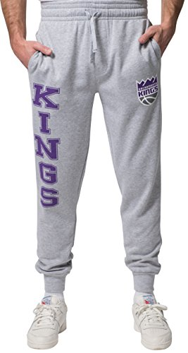 NBA Sacramento Kings Men's Jogger Pants Active Basic for sale  Delivered anywhere in Canada