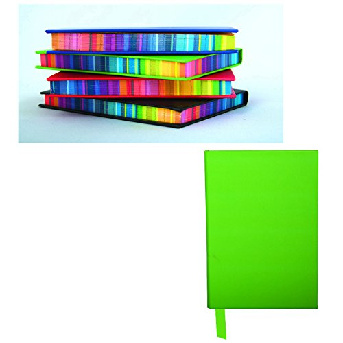 Rainbow Notepad - 7