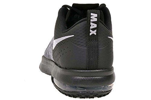 Nike Air Max Effot TR Mens Cross Training Shoes Black/Wolf Grey-white cheap nicekicks cheap the cheapest best place online BSbFmkOT