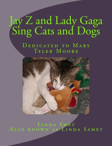 Jay Z and Lady Gaga Sing Cats and Dogs: Hopes and Dreams of - Cat Lady Gaga