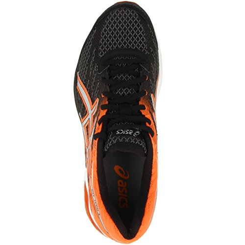 4 Scarpe Corsa Asics Orange flux Gel Da w8tHEq
