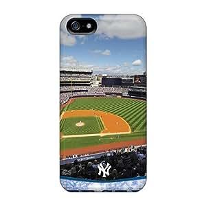 Unique Design Iphone 5/5s Durable Tpu Case Cover Stadiums