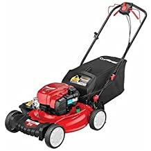 Troy-Bilt 190cc OHV Briggs & Stratton 21-Inch Push Lawnmower