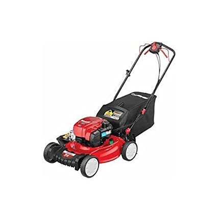 amazon com troy bilt 190cc ohv briggs stratton 21 inch push rh amazon com troy bilt 190cc 6.75 lawn mower manual troy-bilt lawn mower 675 series 190cc manual