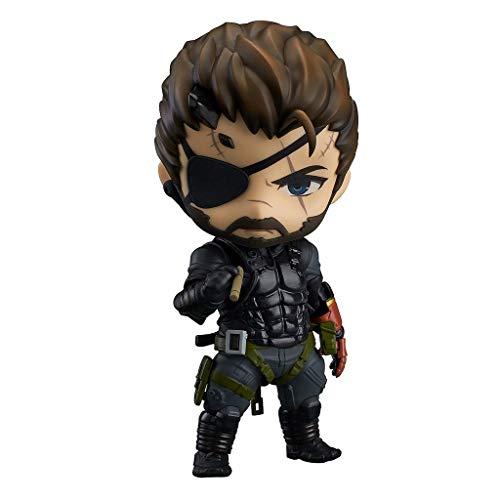 Yang baby Metal Gear Solid V: El Dolor Fantasma: Figura de Acción Nendoroid de Veneno Serpiente