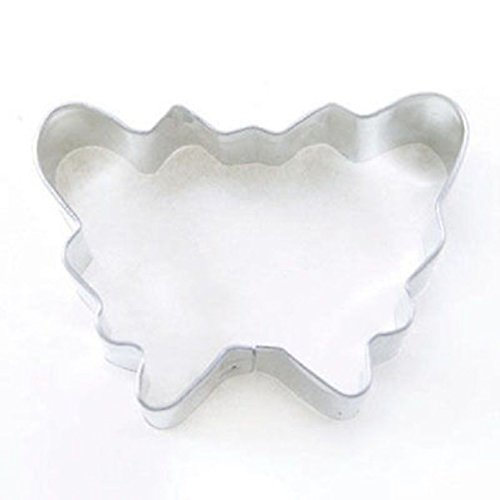 Silicone 3 Butterfly Shape Cake Mould Fondant DIY Kitchen Accessories - 6