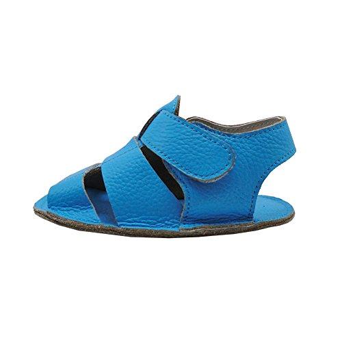 Mejale Baby Schuhe Neugeborenen Sandalen Schuhe rutschfest Kleinkind ersten Wanderer Sommer Schuhe