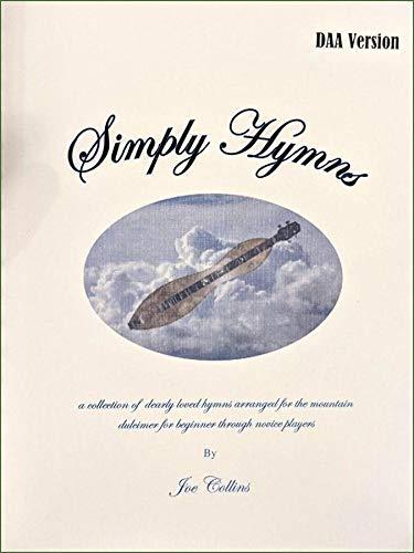 Joe Collins - Simply Hymns, DAA Version ()