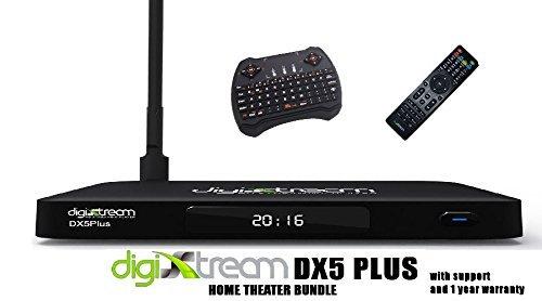 DigixStream DX5 Plus