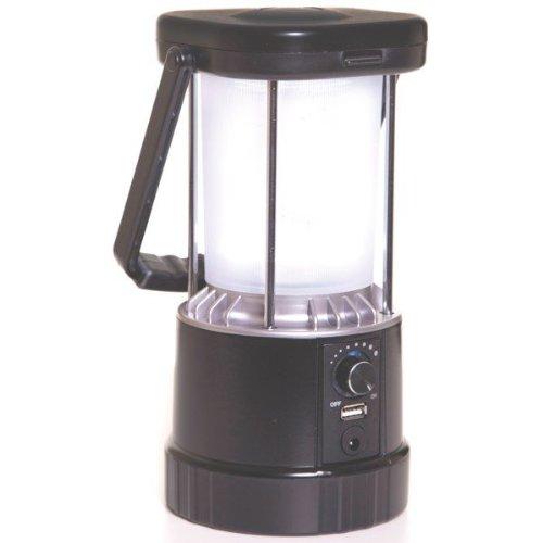 Camp Chef Mountain Series Summit Solar Lantern MSSL, Outdoor Stuffs