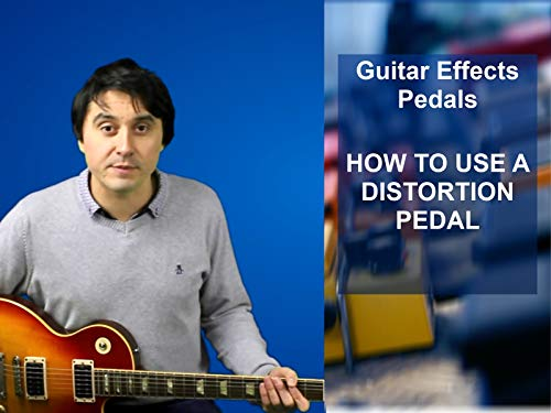(How To Use A Distortion Pedal )