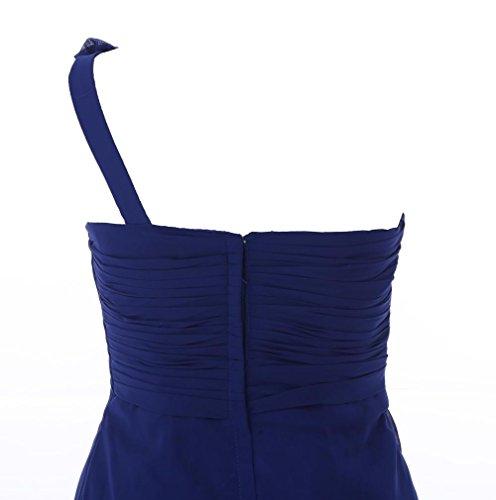 YiYaDawn -  Vestito  - stile impero - Donna turchese 44