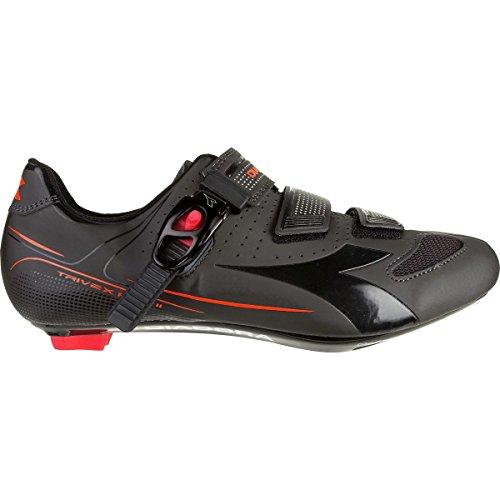 もし状細分化するDiadora TRIVEX PLUS II Shoes – Men 's
