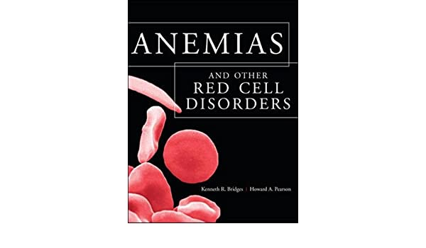 Anemias and other red cell disorders 9780071419406 medicine anemias and other red cell disorders 9780071419406 medicine health science books amazon fandeluxe Images