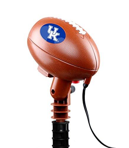 Fabrique Innovations NCAA Kentucky Wildcats Team Pride Light, Blue, One Size