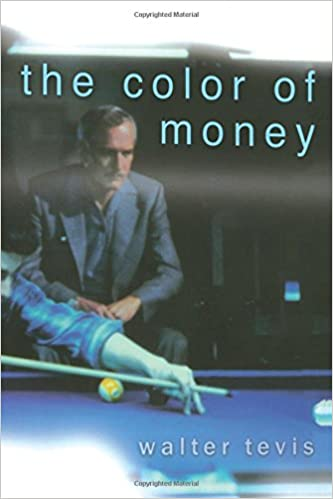 Buy The Color of Money Book Online at Low Prices in India   The ...