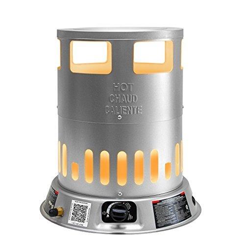 Dyna-Glo Convection Propane Heater, 50K - 80K BTU by Dyna-GloTM